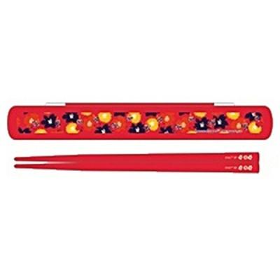 ムーミン 箸+箸ケース フラワー [139742]