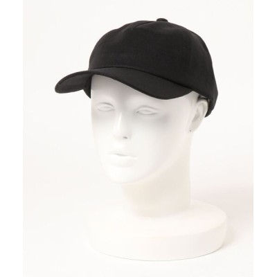 MOONBAT / キャップ ワンポイント刺繍 WOMEN 帽子 > キャップ