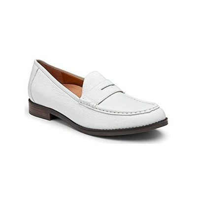 Vionic Women's Wise Waverly Loafer - Ladies Slip-on Shoes with Concealed Or