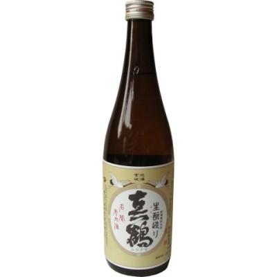 真鶴 生モト特別純米酒 720ml