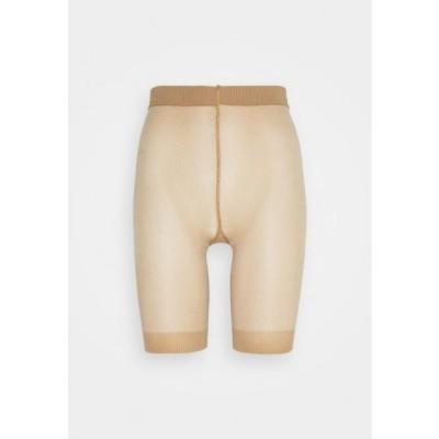 ファルケ レディース ファッション BREEZE - Leggings - Stockings - powder