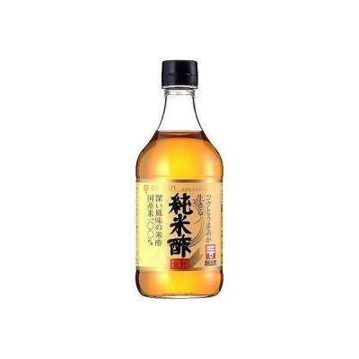 ミツカン 純米酢 500ml (12個単位でご注文ください)