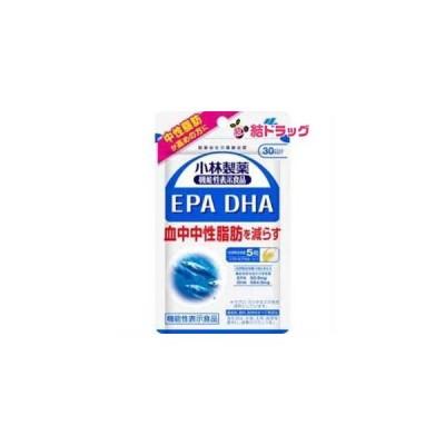 小林製薬 機能性表示食品 EPA DHA(150粒入)/メール便2個まで