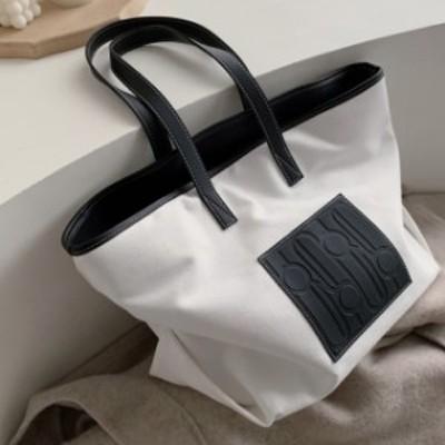 バッグ レディース かわいい トートバッグ レディース ショルダーバッグ かばん トートバッグ 肩掛け 手持ち バッグ 韓国風 おしゃれ 鞄