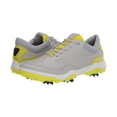 ECCO Golf エコー ゴルフ メンズ 男性用 シューズ 靴 スニーカー 運動靴 Golf Strike 2.0 - Concrete