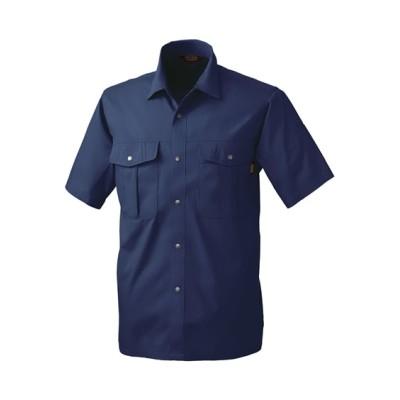 SOWA 537 半袖シャツ 作業服