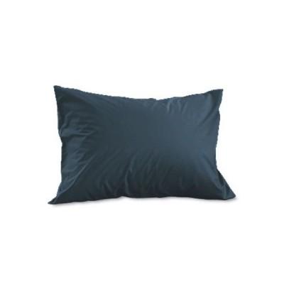 Fab the Home 枕カバー ネイビー 50x70cm用 ソリッド FH113811-310