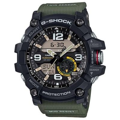 カシオ CASIO Gショック G-SHOCK メンズ 腕時計 GG-1000-1A3JF 国内正規 ブラック