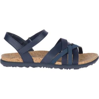 メレル レディース サンダル シューズ Merrell Women's Around Town Arin Backstrap Sandals