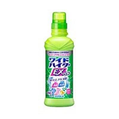 花王カスタマ-マ-ケティ ワイドハイタ-EXパワ-(本)600ml ×16個【イージャパンモール】