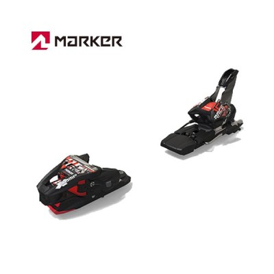 ビンディング NEWモデル マーカー 21-22 MARKER 2022 XCOMP 16 コンプ 金具 BDG 【単品販売不可】【予約商品】