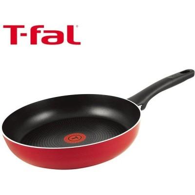 T-fal(ティファール)フェアリーローズ フライパン 25cm ガス火専用 C50005