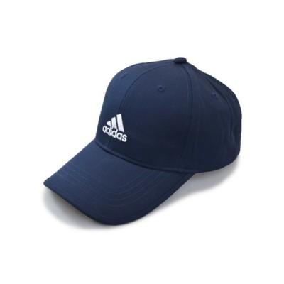 adidas アディダス キャップ 100-111301 カレッジネイビー 紺 メンズ レディース 紳士 婦人 男女兼用 吸汗速乾 紫外線対策 スポーツ ネット通販 春夏