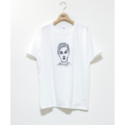 tシャツ Tシャツ TWIGGY TEE (YOUTH L)
