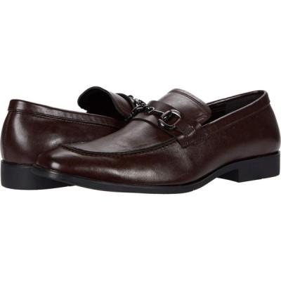 ケネス コール Kenneth Cole Unlisted メンズ ローファー シューズ・靴 Stay Loafer Brown