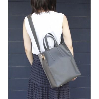 CASSELINI / 【直営店限定】Casselini(キャセリーニ)カラーコンビトートバッグ WOMEN バッグ > ショルダーバッグ