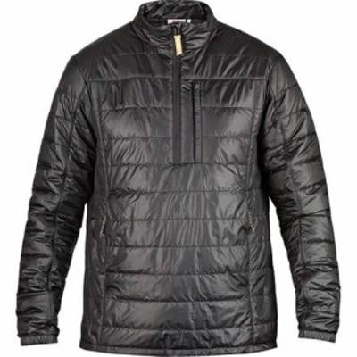 フェールラーベン キャンプ用品 Abisko Padded Insulated Pullover Jacket - Mens