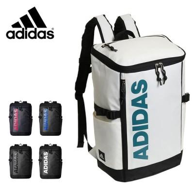 adidas アディダス スクエア型 リュックサック バックパック 25L   62791