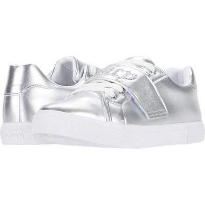 ジューシークチュール Juicy Couture レディース スニーカー シューズ・靴 Cartwheel Silver