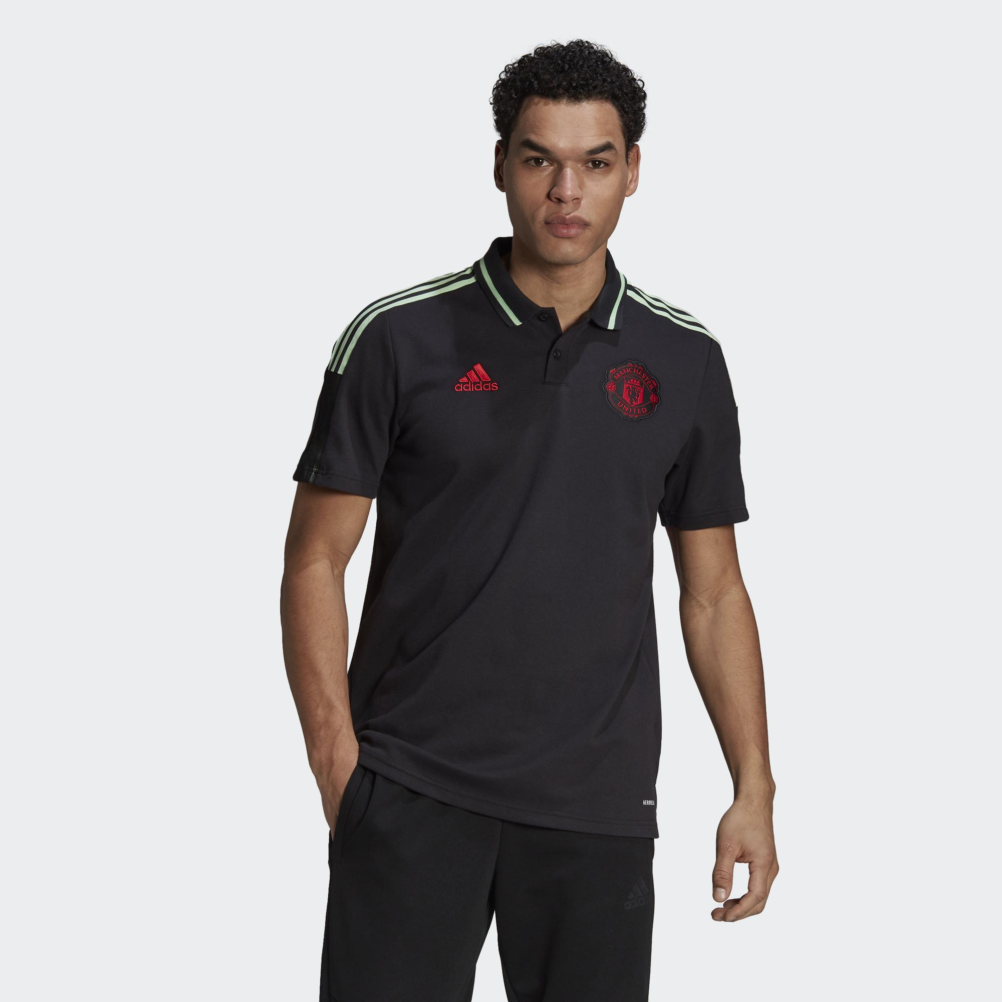 Manchester United Polo衫