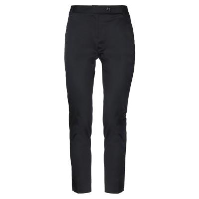 EMISPHERE パンツ ブラック 44 コットン 97% / ポリウレタン 3% パンツ