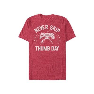 フィフスサン メンズ シャツ トップス Generic Witty Graphic T-Shirt