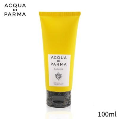 アクアディパルマ 洗顔ソープ Acqua Di Parma 洗顔料 Barbiere Refreshing Face Wash 100ml 父の日 プレゼント