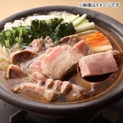 三浦三崎港 三崎漁師のまぐろ鍋セット(ハラモ・リブのダイスカットと鍋つゆ入り)(品番:MRMN-222)