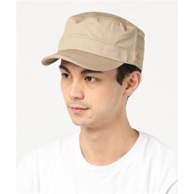 帽子 キャップ 【Dickies/ディッキーズ】ワークキャップ