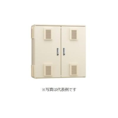 河村電器産業 BBO6270-16K BBキャビ ファン無 屋外用・壁掛型/換気ルーバー付