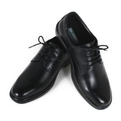 【送料無料!】ドクターアッシー DR-6046BK ブラック サイズ 270 紳士靴 【Dr.ASSY BK】