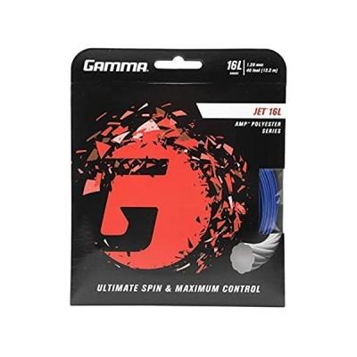 Gamma Sports AMP JET 16Lg String - Blue