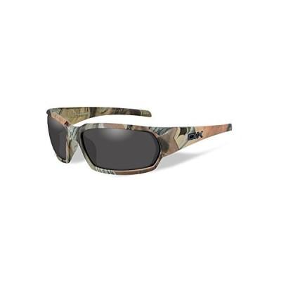 DVX Mojave - ANSI Z87.1 - Grey Lenses/Camouflage Frame (OSHA Compliant Safe