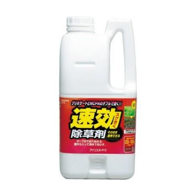IRIS 514646 速効除草剤 2L (SJS-2L(514469)) アイリスオーヤマ(株)