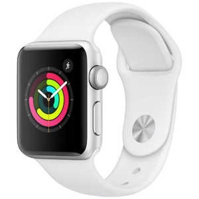 アップル Apple Watch Series 3(GPSモデル) MTEY2JA