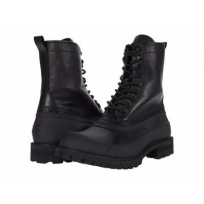 Frye フライ メンズ 男性用 シューズ 靴 ブーツ レースアップ 編み上げ Alaska Lace Up Black Multi【送料無料】