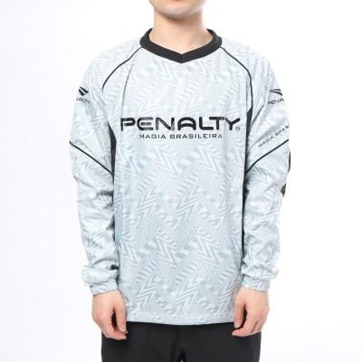 ペナルティ PENALTY メンズ サッカー/フットサル ピステシャツ マジーア裏メッシュピステトップ PO7440