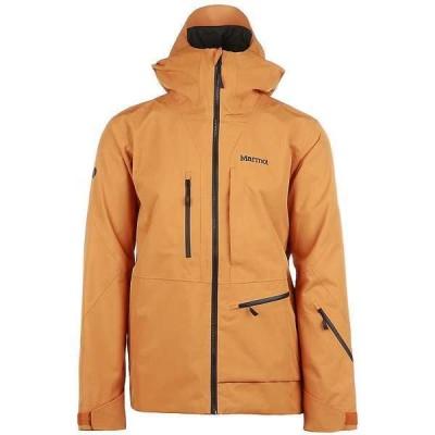 マーモット メンズ ジャケット・ブルゾン アウター Marmot Men's Refuge Jacket