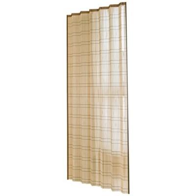 竹すだれカーテン 100×170cm 1枚 TC1507