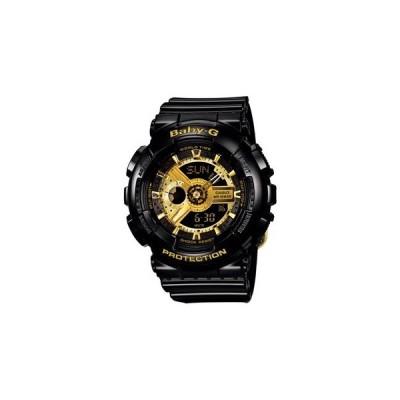 Baby-G ビッグケースシリーズBA-110-1AJF レディース腕時計 国内正規品