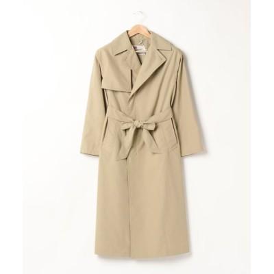Traditional Weatherwear / COVENTRY 2 WOMEN ジャケット/アウター > トレンチコート