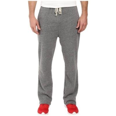 オルタナティヴ カジュアルパンツ ボトムス メンズ Eco Fleece The Hustle Open Bottom Sweatpants Eco Grey