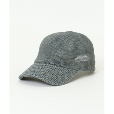 ikka LOUNGE / サーモキャップ WOMEN 帽子 > キャップ