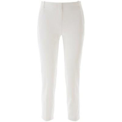 PINKO/ピンコ White Pinko casual trousers レディース 春夏2020 1G14TT 2845 ik