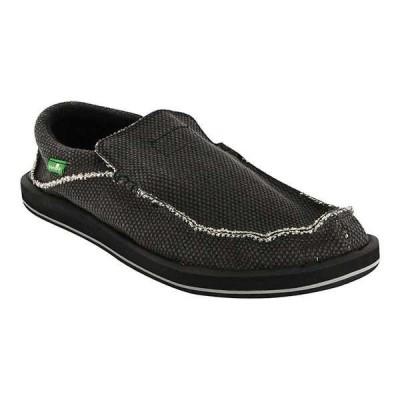 サヌーク メンズ スニーカー シューズ Sanuk Men's Chiba Shoe