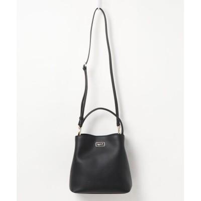 agnes b. / QAS02-04 2wayワンハンドルバッグ WOMEN バッグ > ハンドバッグ