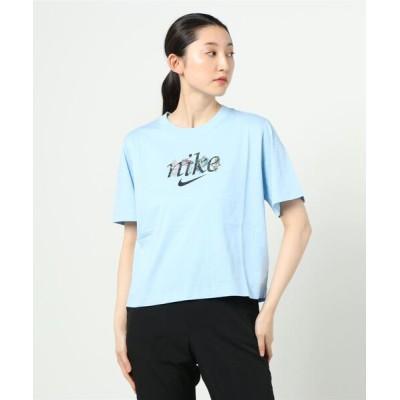 tシャツ Tシャツ NIKE AS W NSW TEE BOXY NATURE / ナイキ ウィメンズ NSW ボクシー ネイチャー S/S Tシャツ