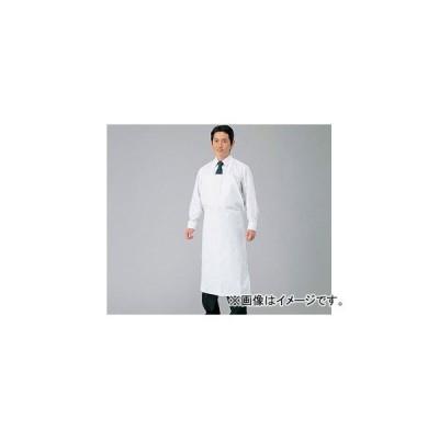 アズワン/AS ONE フッ素コートエプロン CS-MAA-L 品番:1-7710-03 JAN:4560111754170