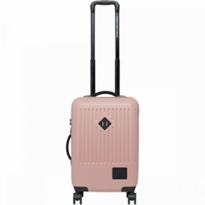 ハーシェル サプライ Herschel Supply レディース スーツケース・キャリーバッグ ギアバッグ バッグ Trade Small 40L Rolling Gear Bag A