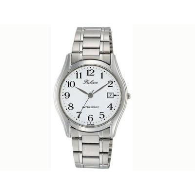 /シチズン/CITIZEN  カレンダー腕時計 5気圧防水 D016-204 フリーアジャスト